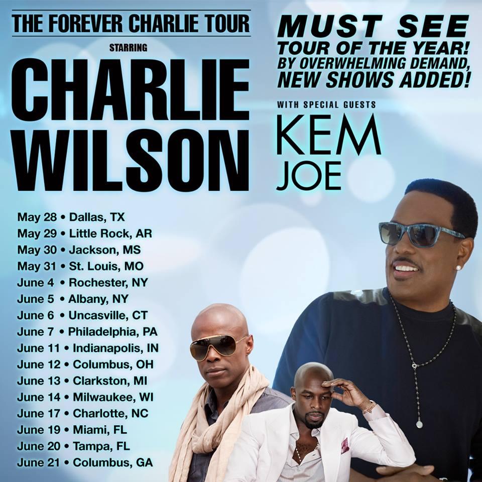 cw_forevercharlietour_2ndleg_poster